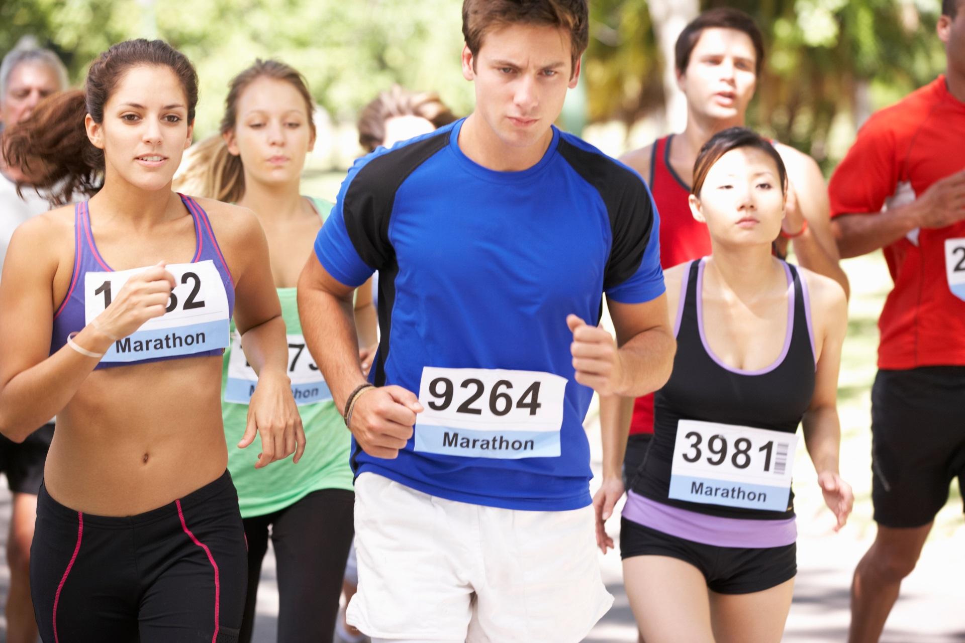 Laufkalender 2020: Diese Laufevents erwarten dich im neuen Jahr