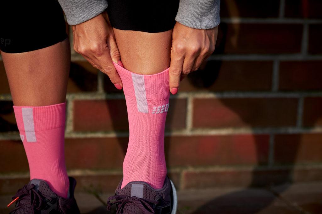 Running Short Socks 3.0