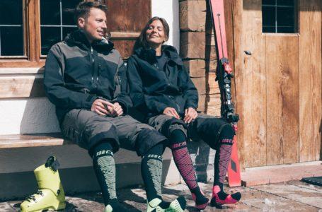 Kalte Füße? Schnee von gestern mit den richtigen Skisocken