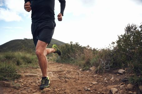 Ultramarathon: Wenn Laufen keine Grenzen kennt