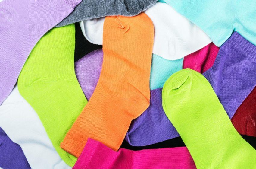 beste Socken finden