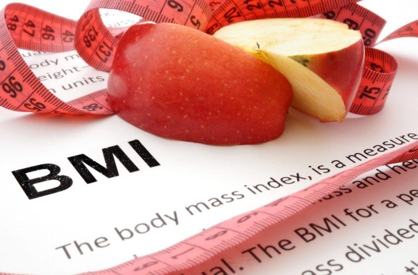 BMI berechnen ist umstritten