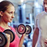 Personal Training und Fitness