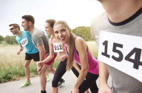 Vom Homeoffice direkt in die Laufschuhe: Marathonvorbereitung jetzt