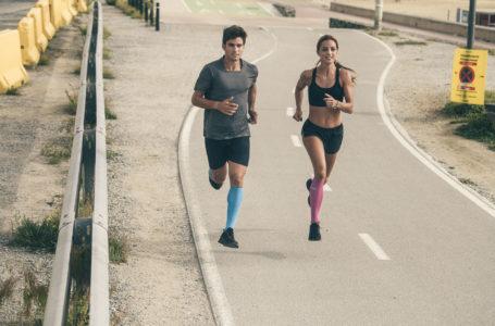 Fit durch Laufen – Die Vorteile des Laufens