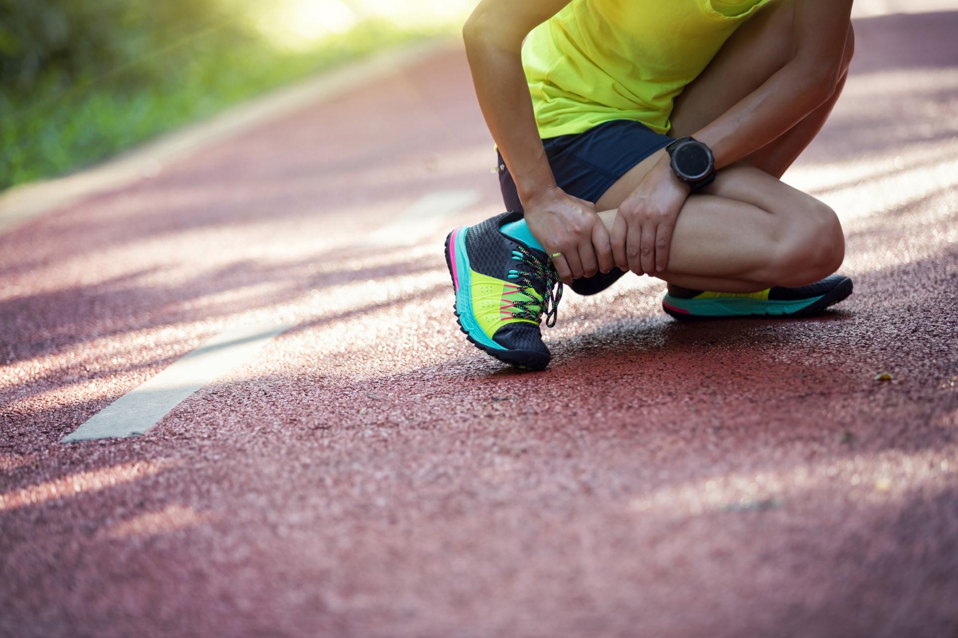 Shin Splints: Tipps gegen das häufigste Überlastungssyndrom bei Läufern