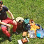 Wanderausrüstung Packliste - Tipps von Denis von Gipfelapfelmomente