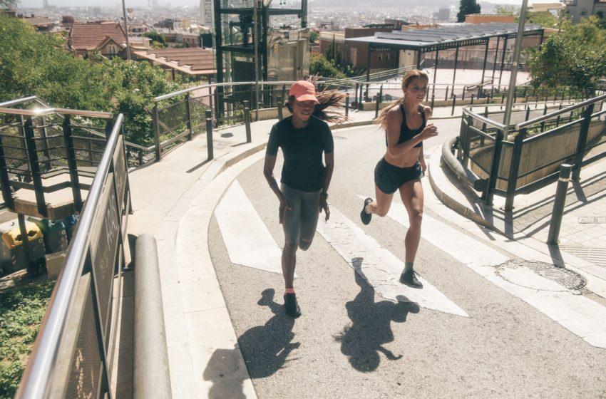 Schneller Laufen - mit diesen 5 Bausteinen erreichst du dein Ziel