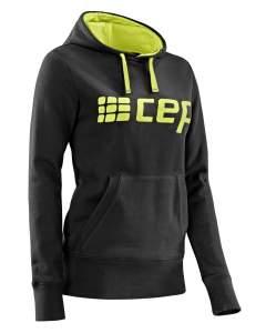 CEP Brand Hoody women