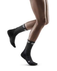 Winter Short Socks women