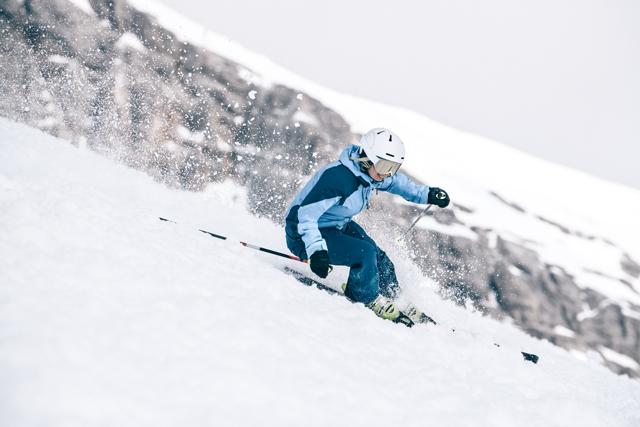 Wintersport mit CEP