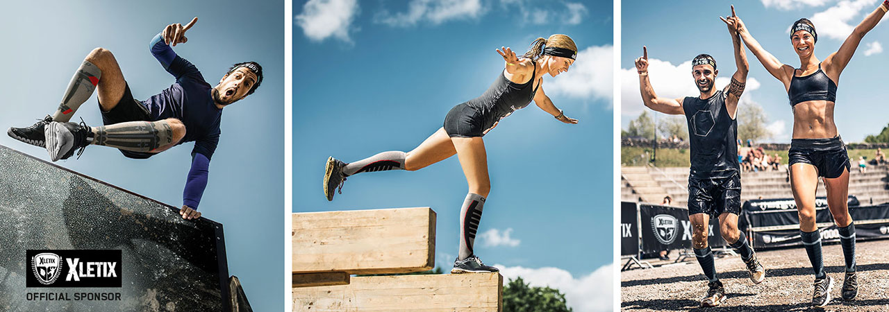Obstacle Run Header