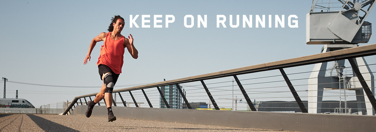 Ortho-Keep On Running