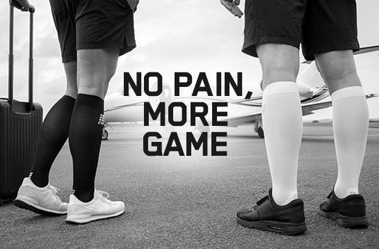 travel no pain more gain