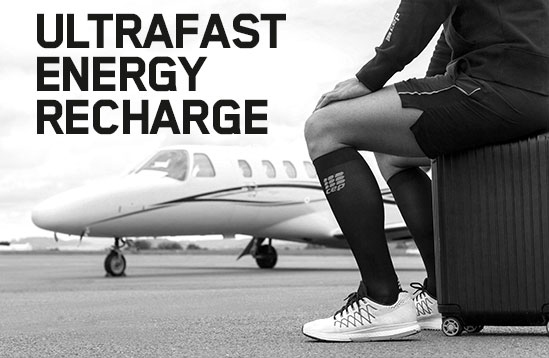 travel ultrafast energy recharge