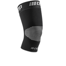 knee sleeve black