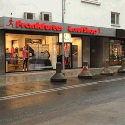 Frankfurter Laufshop