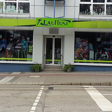 Lauflust Gelsenkirchen