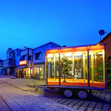 Runmarkt Neumarkt an der Oberpfalz