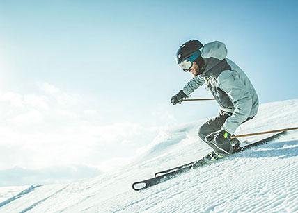 Highlights Wintersport für Männer