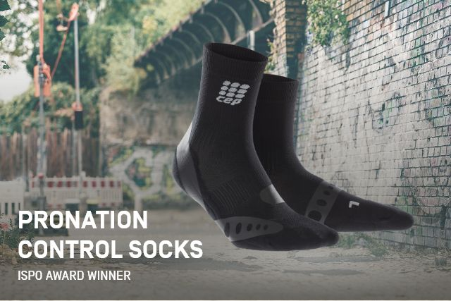 Pronation Control Socks shoppen