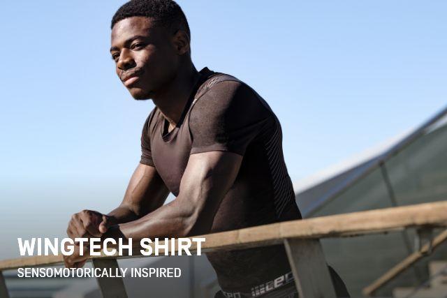 Discover Wingtech Shirts die CEP Deals