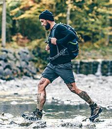 Highlights Laufen für Männer