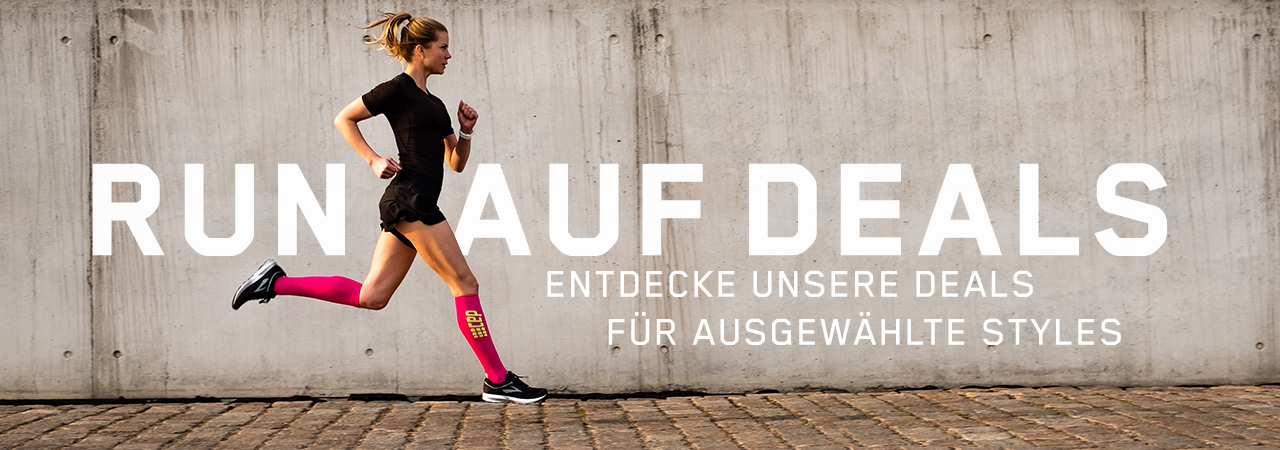 Run auf Deals